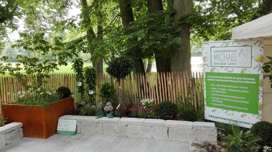 Gartengestaltung michael ihr landschaftsg rtner f r for Gartengestaltung 2018